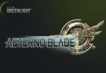 AeternoBlade 1 is on STEAM Greenlight!