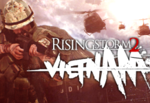 RISING STORM 2: VIETNAM OFFICIALLY GOES INTO ACTION ON MAY 30, CELEBRATES ANNOUNCEMENT WITH OPEN BETA