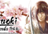 Hakuoki: Kyoto Winds out now in Europe!