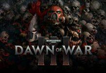 REVIEW : Warhammer 40,000: Dawn of War III (PC/ Steam)