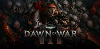 REVIEW : Warhammer 40,000: Dawn of War III (PC/ Steam)