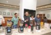 KENT RO Hosted Live Cooking Session with Master Chef Pankaj Bhadouria