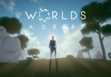 Bossa Studios' 'Worlds Adrift' Enters Closed Beta with the Launch of Founder's Packs (PC)