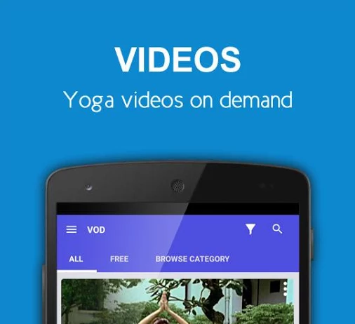 This Interanational Peace Day, Maintain your Work Life balanced with these Yoga Apps