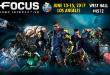 Focus Home Interactive unveils its E3 2017 line-up