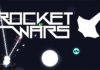 Rocket Wars - 4-Player, Fast-Paced Local Multiplayer Out Now on Steam