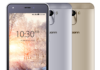 Karbonn unveils 'Aura Power 4G Plus' as an all in one stylish offering for exemplary smartphone experience