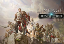 Netmarble's Lineage2 Revolution Continues to Dominate in Asia