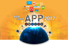 Winners Announced at Asia Smart App Awards Presentation Ceremony 2017