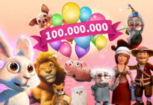 upjers Hits the 100 Million Registered Players Mark