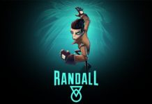 Fight a Dictatorship in Randall - Launching on PS4 & PC May 30