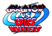 Arkanoid vs Space Invaders is Available Now on Mobile and Tablet Devices
