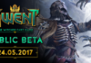 Public Beta for GWENT: The Witcher Card Game announced