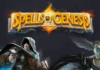 REVIEW : Spells of Genesis (iOS/ Android)