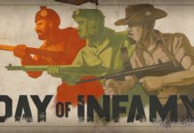 Day of Infamy Aussie Update is a Ripper of an Expansion, Livestream Today!