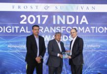 Vodafone Business Services Recognized as 'Enterprise Telecom Service Provider of the Year