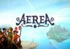 AereA Launches on PS4 and Xbox One Tomorow