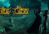The Great Gatsby: Secret Treasure - Out Today!