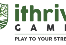 ITHRIVE GAMES AND CARNEGIE MELLON'S ETC PRESS PARTNER TO SHOWCASE THE USE OF VIDEO GAMES TO PRACTICE AND ENHANCE POSITIVE SOCIAL AND EMOTIONAL SKILLS