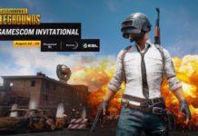 Bluehole and ESL Announce Gamescom PLAYERUNKNOWN'S BATTLEGROUNDS Invitational