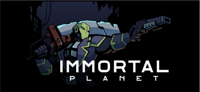 Immortal Planet launches today on PC! Get ready to die in this challenging souls-like action RPG from the creator of Ronin
