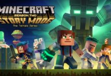 See the First Trailer for 'Minecraft: Story Mode - Season Two' from Telltale and Mojang, Episode One Out July 11