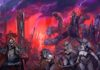 Warhammer II's Dark Elves Cinematic Trailer Revealed