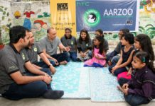 HTC initiative 'Aarzoo: ek wish har Aarzoo poori karne ki' in partnership with CRY makes quality education accessible to girl child