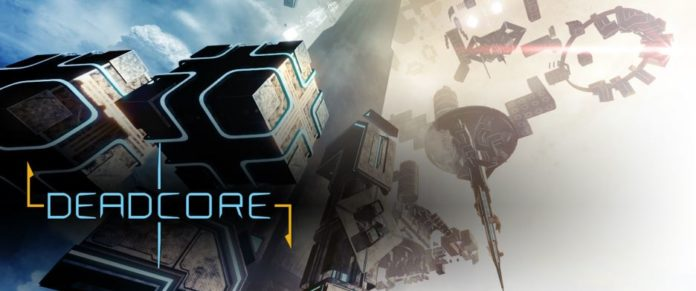 DEADCORE STORMS ONTO PLAYSTATION(R)4 & XBOX ONE