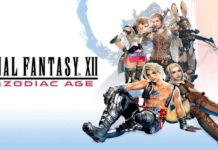 """Experience Ivalice Like Never Before In """"FINAL FANTASY XII THE ZODIAC AGE"""" Now Available"""