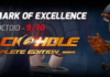 BLACKHOLE is coming to PlayStation®4 and Xbox One!