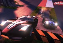 2Tainment Blasts Out New Screenshots for Remastered Explosive Arcade Racer, Crashday: Redline Edition!