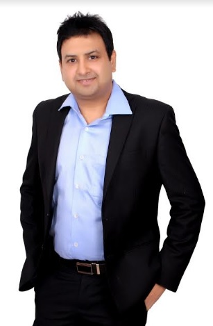 Intex Technologies Appoints Jayesh Parekh to Lead Consumer Durables Business