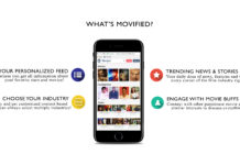 Movified Launches a Social Engagement Platform for Movie Buffs