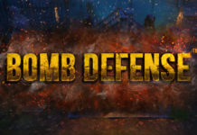 Bomb Defense released on Steam - one of the first games through Steam Direct