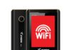 Ziox Mobiles announces its newest Wi-Fi-enabled feature phone – S333 Wi-Fi priced at Rs. 1993/-