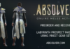 Absolver (PC, PS4) reveals physical and digital editions that will roundhouse kick you in the face!
