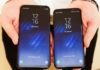 Samsung Galaxy S8 Becomes New Highest Rated Smartphone in US