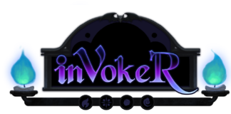 1v1 VR Wizard Duels in inVokeR, Out Now on Steam for Vive and Oculus