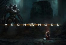 Skydance Interactive's Award-Winning Virtual Reality Game 'Archangel' Is Available Now On Playstation VR