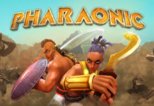 Hardcore 3D sidescroller 'Pharaonic' gets boxed Deluxe Edition