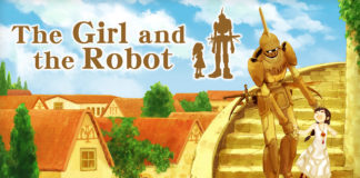 Action adventure puzzler 'The Girl and the Robot' gets boxed PS4™ release