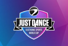 FOURTH ANNUAL JUST DANCE ESPORTS WORLD CUP QUALIFICATIONS BEGIN JULY 16