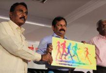 Tamil Nadu Minister Thiru K. A. Sengottaiyan to Inaugurate Rajapalayam Kuwait Raja Marathon on 9th July 2017 at Rajapalayam