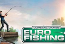 """Dovetail Games Releases """"Foundry Dock"""" DLC for 'Euro Fishing' on Xbox One & PC"""