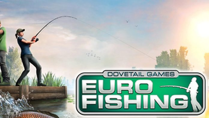 Dovetail games releases foundry dock dlc for 39 euro fishing 39 for Euro fishing xbox one