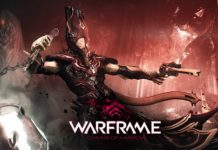 Warframe Launches Harrow Update on Xbox One and PS4