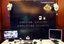 Videocon Telecom enters fast growing Indian Security and Surveillance market