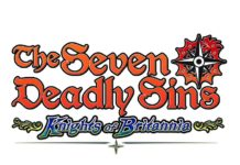 THE RISE OF A LEGEND BEGINS WITH THE SEVEN DEADLY SINS: KNIGHTS OF BRITANNIA
