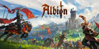Fantasy MMO Albion Online Launches Across PC, Mac and Linux